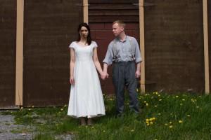 Mary's Wedding GMTF